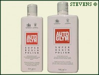 Autoglym SUPERHARZ-POLITUR 500ml